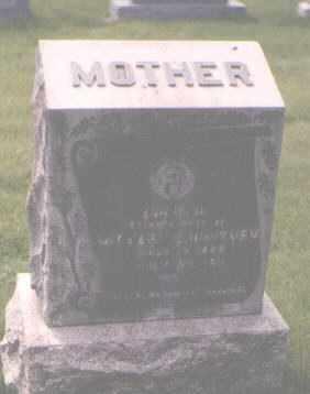 WHITNEY, ANNIE M. - Jefferson County, Colorado | ANNIE M. WHITNEY - Colorado Gravestone Photos