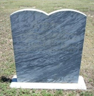STINSON NEAL, FLORA S - Kiowa County, Colorado | FLORA S STINSON NEAL - Colorado Gravestone Photos