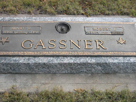CHASE GASSNER, MARY - Kit Carson County, Colorado | MARY CHASE GASSNER - Colorado Gravestone Photos
