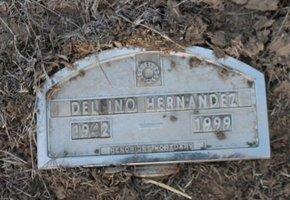 HERNANDEZ, DELFINO - Kit Carson County, Colorado | DELFINO HERNANDEZ - Colorado Gravestone Photos