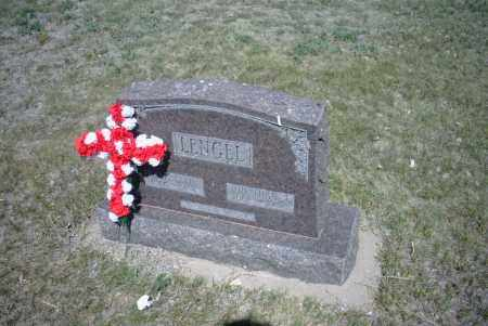 GUTTING LENGEL, ELIZABETH - Kit Carson County, Colorado | ELIZABETH GUTTING LENGEL - Colorado Gravestone Photos