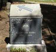 BARRY, ELIZABETH - Lake County, Colorado | ELIZABETH BARRY - Colorado Gravestone Photos