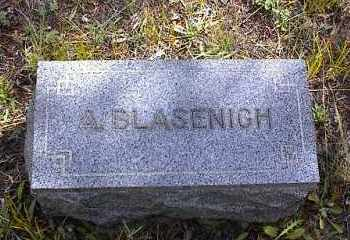 BLASENIGH, ANGELA - Lake County, Colorado | ANGELA BLASENIGH - Colorado Gravestone Photos