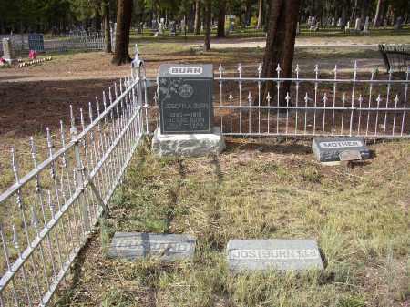 BURN, BESSIE - Lake County, Colorado | BESSIE BURN - Colorado Gravestone Photos