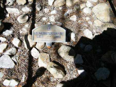 CUMINGS, JEAN - Lake County, Colorado | JEAN CUMINGS - Colorado Gravestone Photos