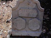 DANIELS, ALEXANDER - Lake County, Colorado   ALEXANDER DANIELS - Colorado Gravestone Photos