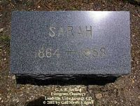GOODBARN, SARAH - Lake County, Colorado | SARAH GOODBARN - Colorado Gravestone Photos