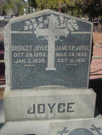 JOYCE, JAMES PATRICK - Lake County, Colorado   JAMES PATRICK JOYCE - Colorado Gravestone Photos