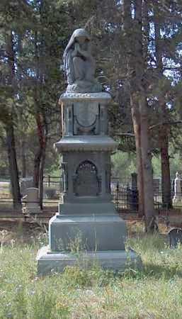 BORDEN, MORTON - Lake County, Colorado   MORTON BORDEN - Colorado Gravestone Photos