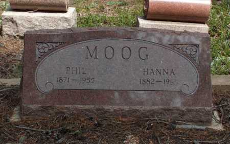 MOOG, PHIL - Lake County, Colorado | PHIL MOOG - Colorado Gravestone Photos