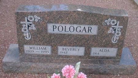 POLOGAR, BEVERLY - Lake County, Colorado | BEVERLY POLOGAR - Colorado Gravestone Photos