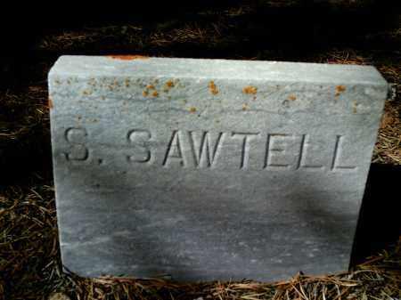 SAWTELL, SYLVIA - Lake County, Colorado | SYLVIA SAWTELL - Colorado Gravestone Photos