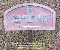 TOWNLEY, CHARLES - Lake County, Colorado   CHARLES TOWNLEY - Colorado Gravestone Photos