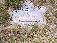 AIRY, MYRA C. - La Plata County, Colorado | MYRA C. AIRY - Colorado Gravestone Photos