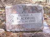 BLACKMORE, GEORGE A. - La Plata County, Colorado | GEORGE A. BLACKMORE - Colorado Gravestone Photos