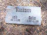 BLACKMORE, MAMIE A. - La Plata County, Colorado | MAMIE A. BLACKMORE - Colorado Gravestone Photos