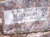 BLACKMORE, ROXIE - La Plata County, Colorado | ROXIE BLACKMORE - Colorado Gravestone Photos