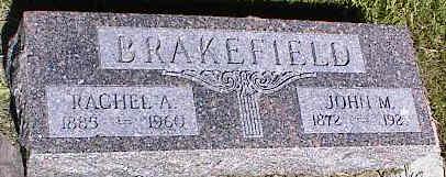 BREAKFIELD, JOHN M. - La Plata County, Colorado | JOHN M. BREAKFIELD - Colorado Gravestone Photos