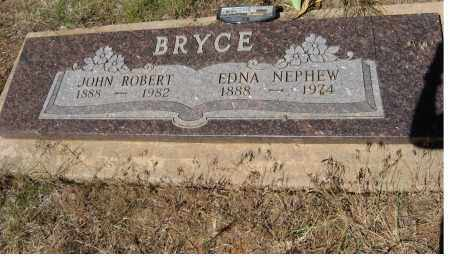 BRYCE, JOHN - La Plata County, Colorado | JOHN BRYCE - Colorado Gravestone Photos
