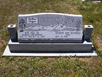 MAYFIELD COOK, SHARON ANN - La Plata County, Colorado | SHARON ANN MAYFIELD COOK - Colorado Gravestone Photos