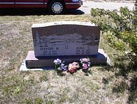 COOPER, BERNARD M. - La Plata County, Colorado | BERNARD M. COOPER - Colorado Gravestone Photos