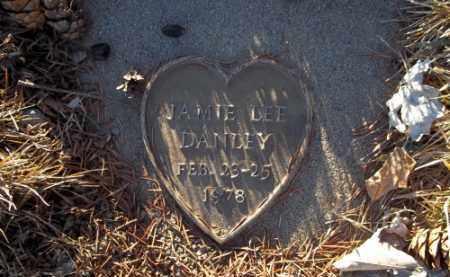 DANLEY, JAMIE LEE - La Plata County, Colorado   JAMIE LEE DANLEY - Colorado Gravestone Photos
