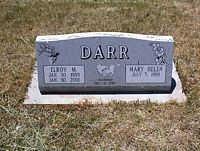 DARR, MARY HELEN - La Plata County, Colorado | MARY HELEN DARR - Colorado Gravestone Photos
