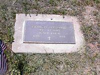 DAVIS, FRANCIS IRL - La Plata County, Colorado   FRANCIS IRL DAVIS - Colorado Gravestone Photos