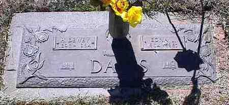 DAVIS, H. DEWEY - La Plata County, Colorado | H. DEWEY DAVIS - Colorado Gravestone Photos
