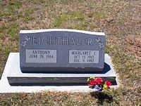 EICHTHALER, ANTHONY - La Plata County, Colorado | ANTHONY EICHTHALER - Colorado Gravestone Photos
