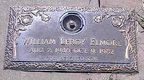 ELMORE, WILLIAM LEROY - La Plata County, Colorado | WILLIAM LEROY ELMORE - Colorado Gravestone Photos