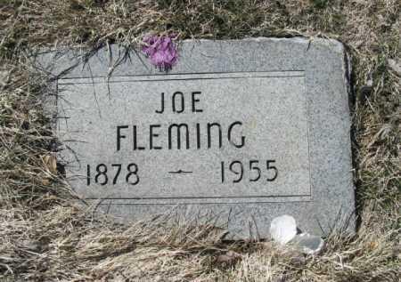 FLEMING, JOE - La Plata County, Colorado | JOE FLEMING - Colorado Gravestone Photos