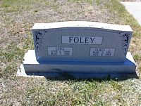 FOLEY, JAMES J. - La Plata County, Colorado | JAMES J. FOLEY - Colorado Gravestone Photos