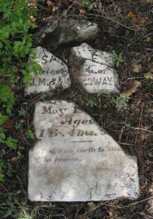 GALLOWAY, SARAH E. - La Plata County, Colorado | SARAH E. GALLOWAY - Colorado Gravestone Photos