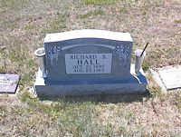 HALL, RICHARD S. - La Plata County, Colorado | RICHARD S. HALL - Colorado Gravestone Photos
