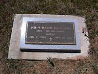 HAZELTON, JOHN WAYNE - La Plata County, Colorado | JOHN WAYNE HAZELTON - Colorado Gravestone Photos