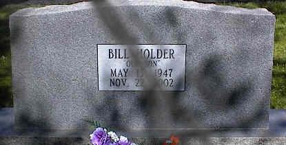 HOLDER, BILL - La Plata County, Colorado | BILL HOLDER - Colorado Gravestone Photos