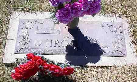 HRONICH, LAWRENCE F. - La Plata County, Colorado   LAWRENCE F. HRONICH - Colorado Gravestone Photos