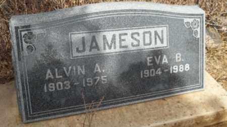JAMESON, EVA BEATRICE - La Plata County, Colorado | EVA BEATRICE JAMESON - Colorado Gravestone Photos