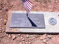 JENKINS, JOHN J. - La Plata County, Colorado | JOHN J. JENKINS - Colorado Gravestone Photos