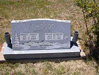 JOHNSON, HAROLD - La Plata County, Colorado   HAROLD JOHNSON - Colorado Gravestone Photos