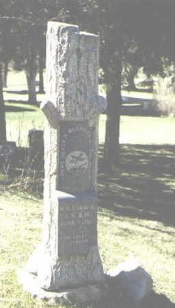 LEAR, WILLIAM E. - La Plata County, Colorado | WILLIAM E. LEAR - Colorado Gravestone Photos