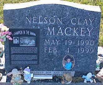 MACKEY, NELSON CLAY - La Plata County, Colorado | NELSON CLAY MACKEY - Colorado Gravestone Photos