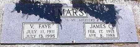 MARS, JAMES C. - La Plata County, Colorado | JAMES C. MARS - Colorado Gravestone Photos