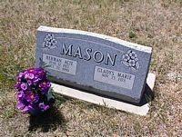 MASON, HERMAN ACIE - La Plata County, Colorado | HERMAN ACIE MASON - Colorado Gravestone Photos