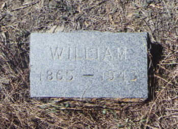 MELUGIN, WILLIAM - La Plata County, Colorado | WILLIAM MELUGIN - Colorado Gravestone Photos