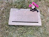 MOORE, LLOYD E. - La Plata County, Colorado | LLOYD E. MOORE - Colorado Gravestone Photos