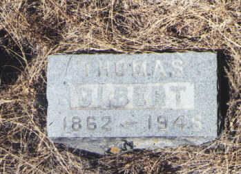 OLBERT, THOMAS - La Plata County, Colorado   THOMAS OLBERT - Colorado Gravestone Photos