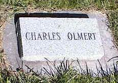 OLMERT, CHARLES - La Plata County, Colorado | CHARLES OLMERT - Colorado Gravestone Photos