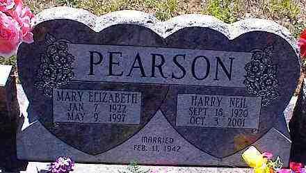PEARSON, HARRY NEIL - La Plata County, Colorado | HARRY NEIL PEARSON - Colorado Gravestone Photos